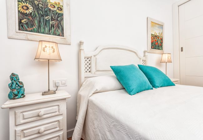 Appartement in Málaga stad - Catalina