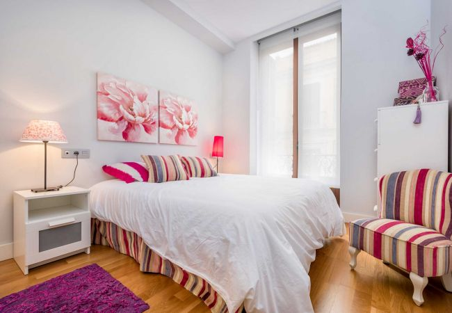 Appartement in Málaga stad - Raquel