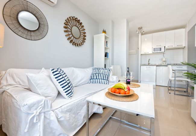 Appartement in Málaga stad - Susana