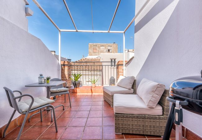 Appartement in Málaga - Tina