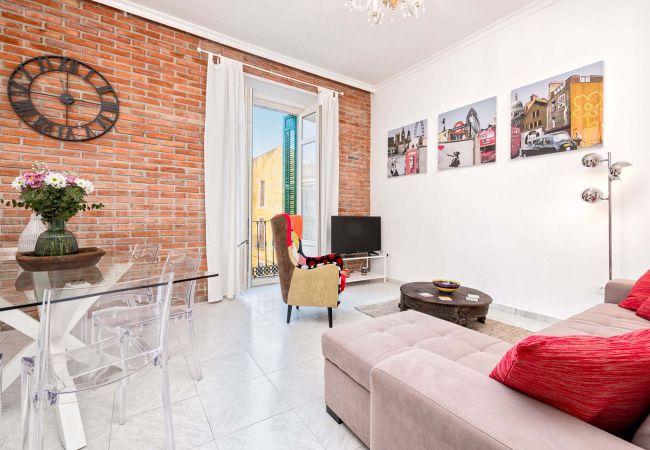 Appartement in Málaga - Flamenco