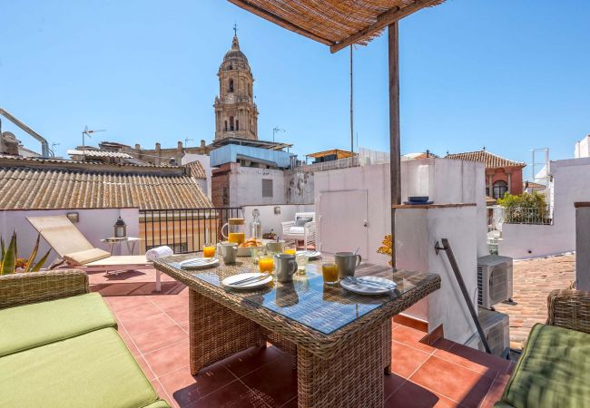 Appartement in Málaga - Siglo