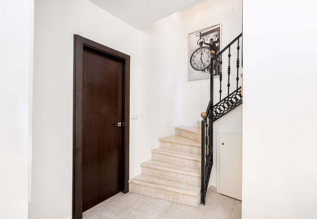 Appartement in Málaga stad - Siglo
