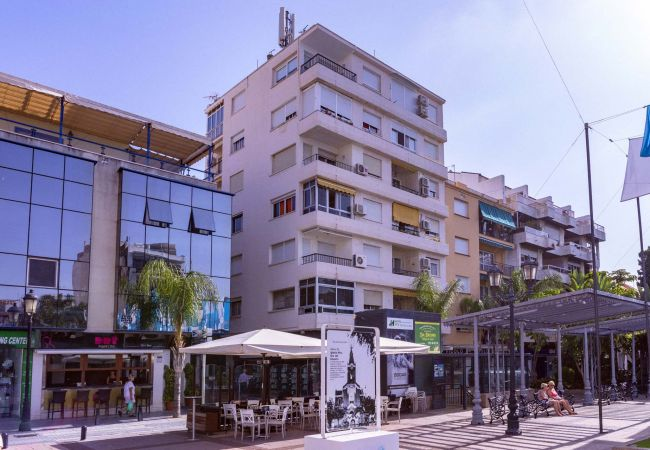 Appartement in Fuengirola - Elena