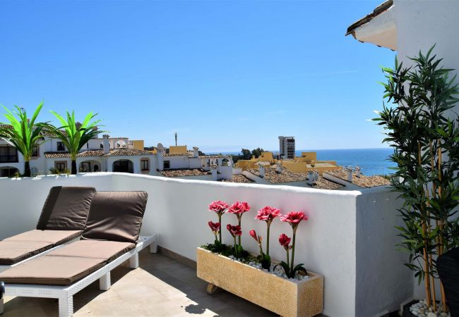 Appartement in Mijas Costa - Nadia