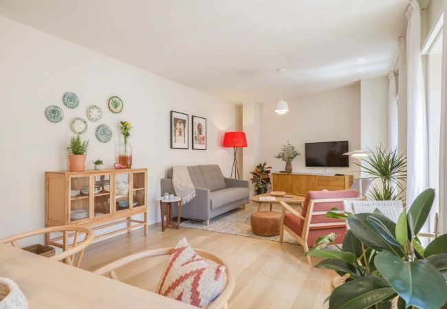 Appartement in Málaga stad - Teresa