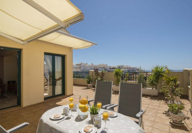 Appartement in Benalmadena - Torrequebrada Golf