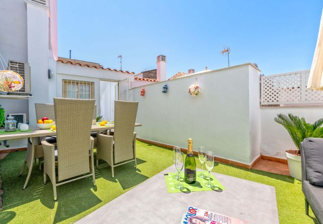 Appartement in Málaga - Hanna