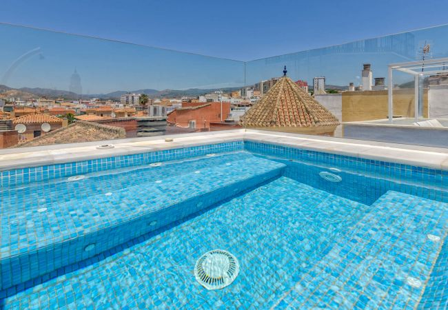 Appartement in Málaga stad - Noemi Centro
